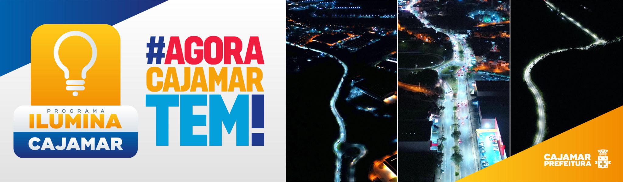 Programa Ilumina Cajamar