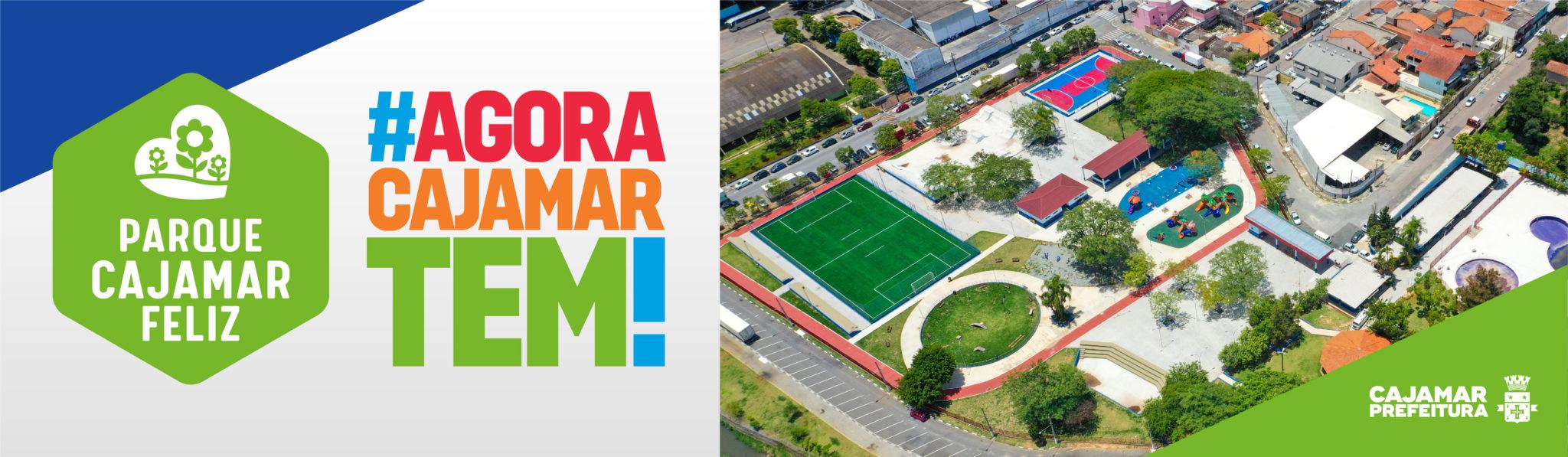 Parque Cajamar Feliz 1